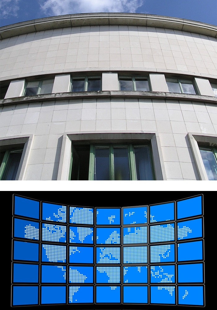 Izvršno Veće Vojvodine - uspešna instalacija